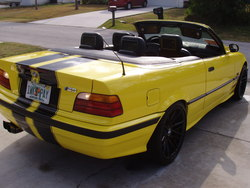 Im2fst4uzoom 1994 BMW 3 Series