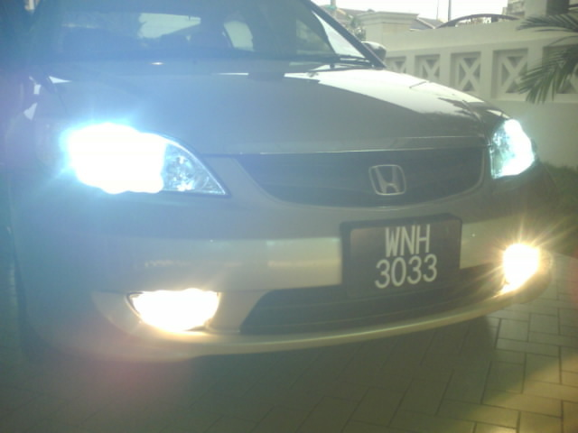Another ivanchong 2005 Honda Civic post... - 12745093