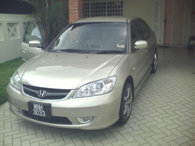 Another ivanchong 2005 Honda Civic post... - 12745094