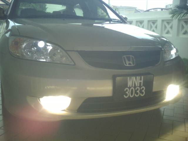 Another ivanchong 2005 Honda Civic post... - 12745095