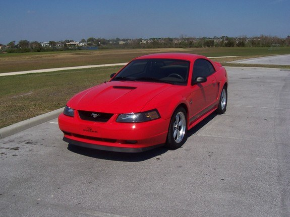Another Steeda31505 2000 Ford Mustang post... - 9509915