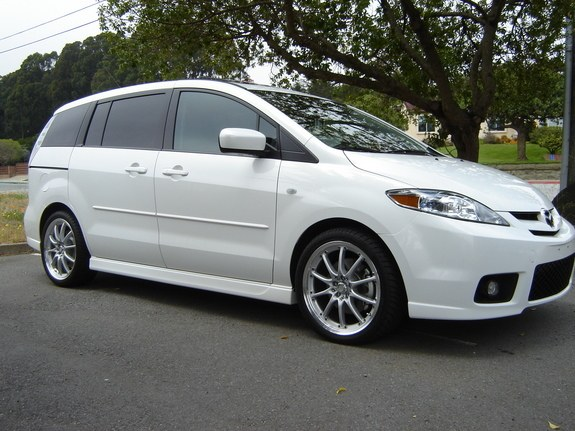 06mav5 2006 mazda mazda5 specs photos modification info. Black Bedroom Furniture Sets. Home Design Ideas