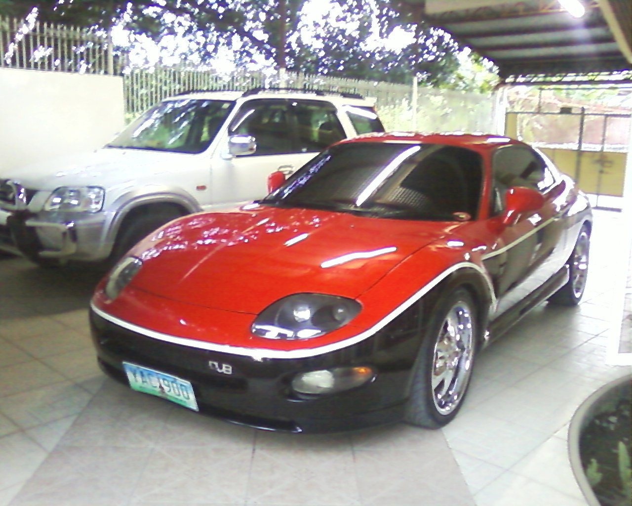 team_rebel25 2000 Mitsubishi FTO 12746525