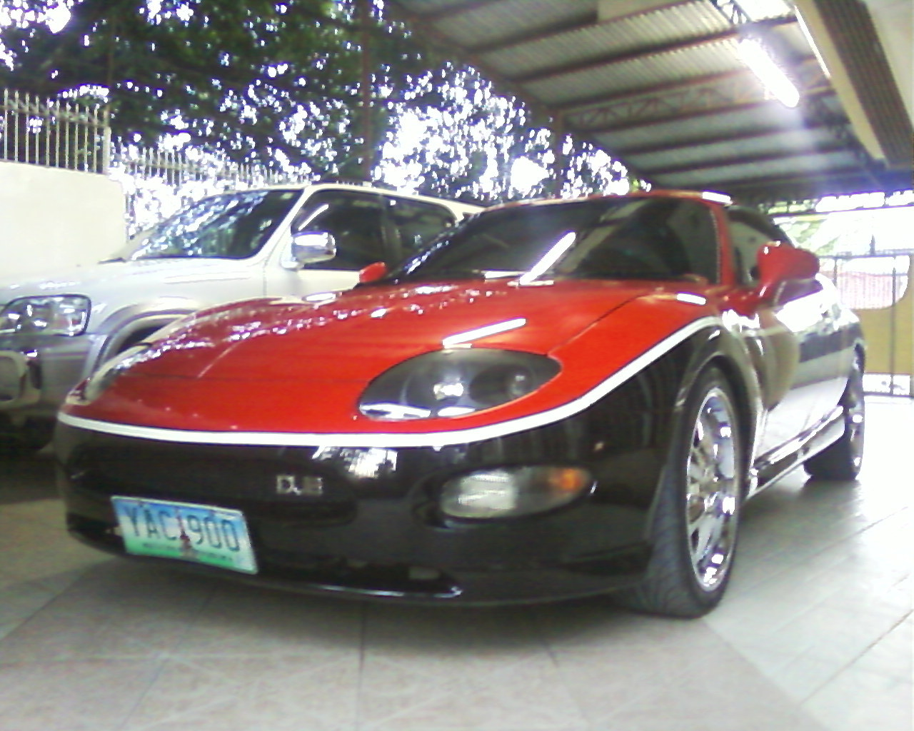 team_rebel25 2000 Mitsubishi FTO 12746526