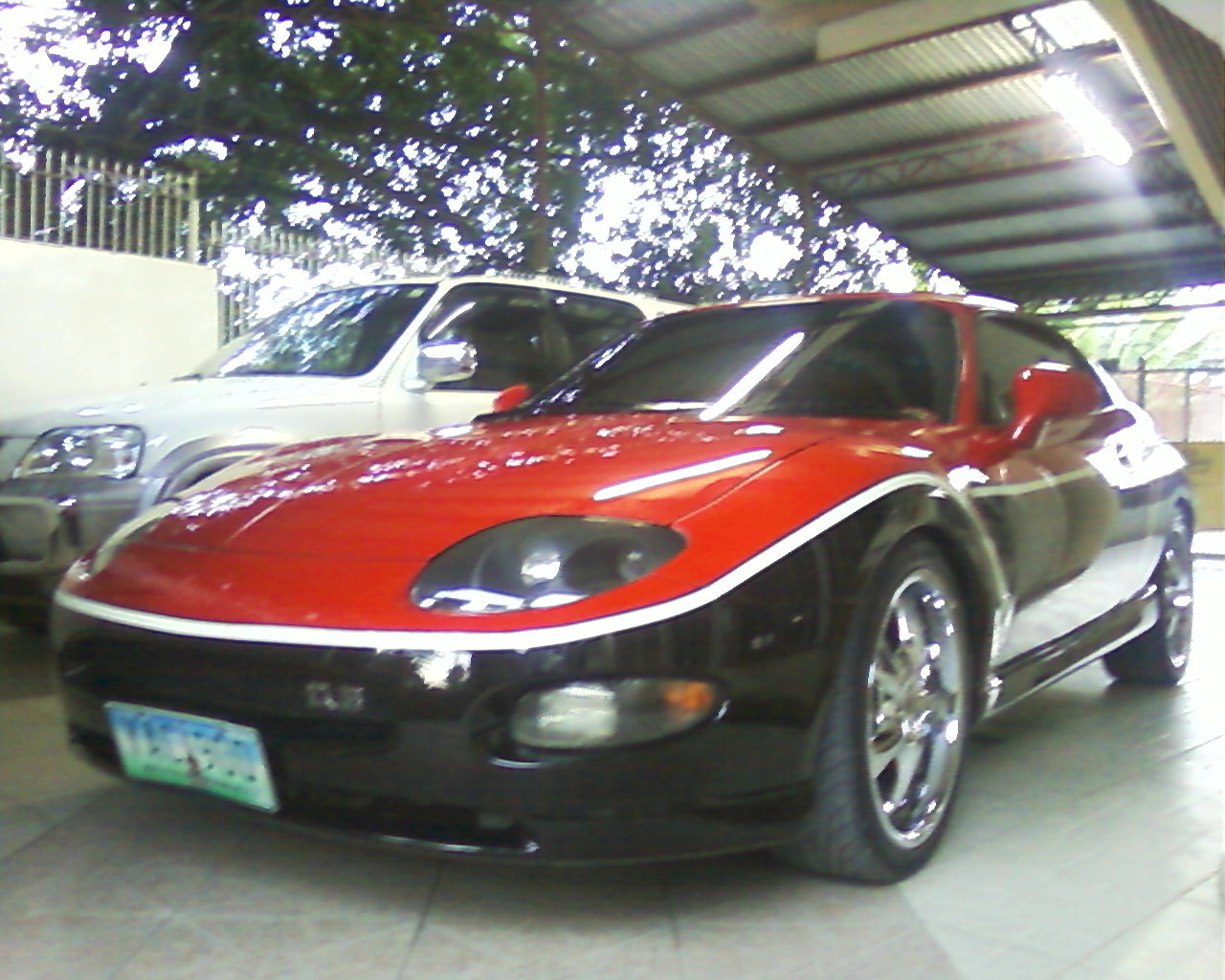 team_rebel25 2000 Mitsubishi FTO 12746527