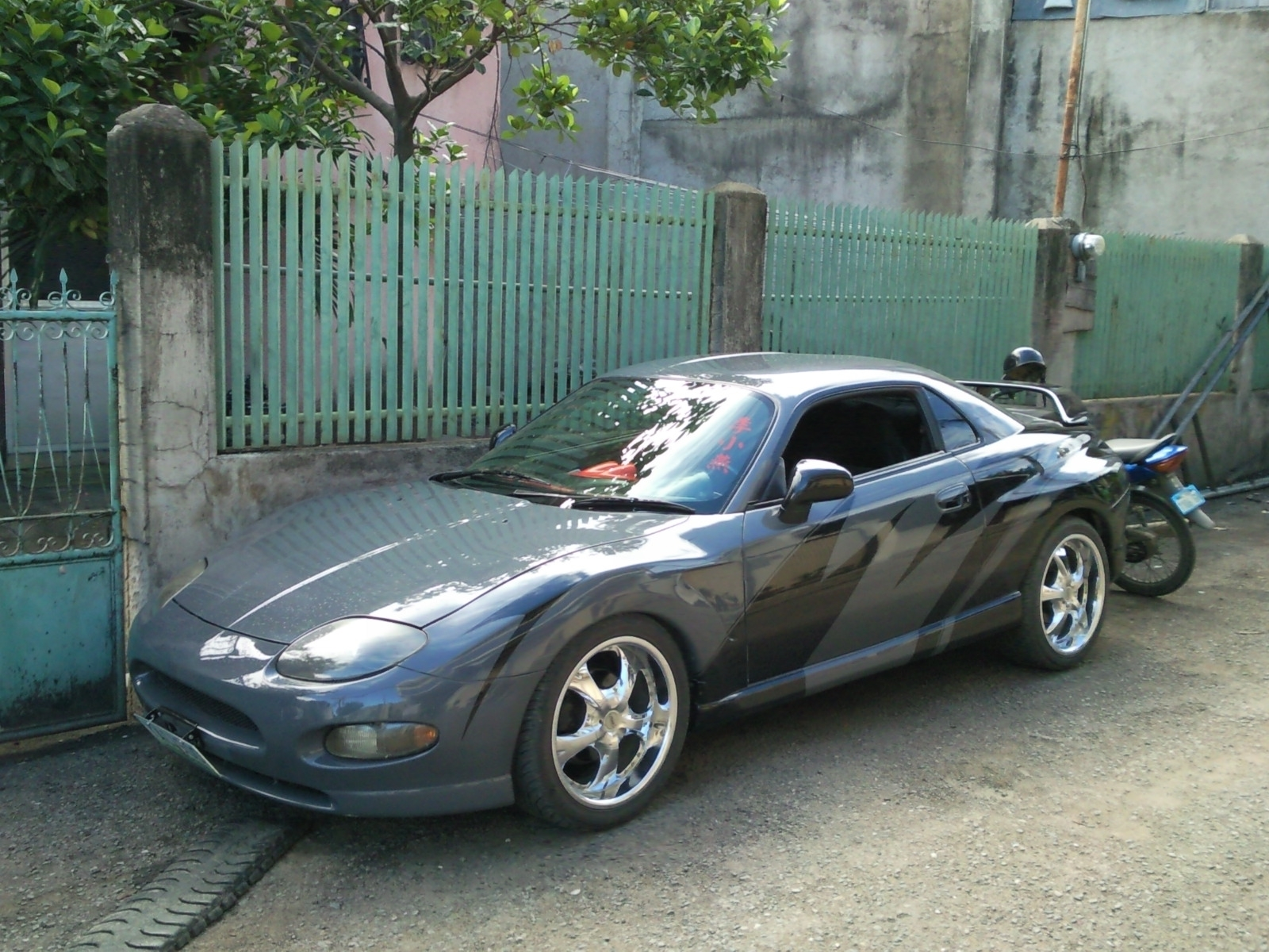 team_rebel25 2000 Mitsubishi FTO 12746554