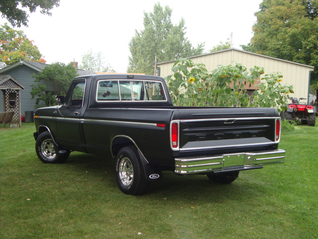 1979 Ford F150 4x4 Stepside For Sale Html | myideasbedroom.com