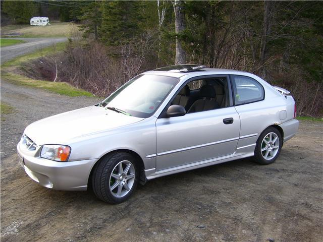 Sc Rocker18 2002 Hyundai Accent Specs Photos
