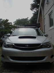 RandyM79s 2009 Subaru Impreza