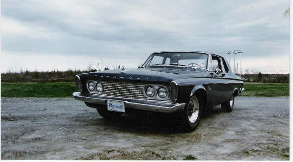 Another mopar59 1963 Plymouth Savoy post... - 12747929
