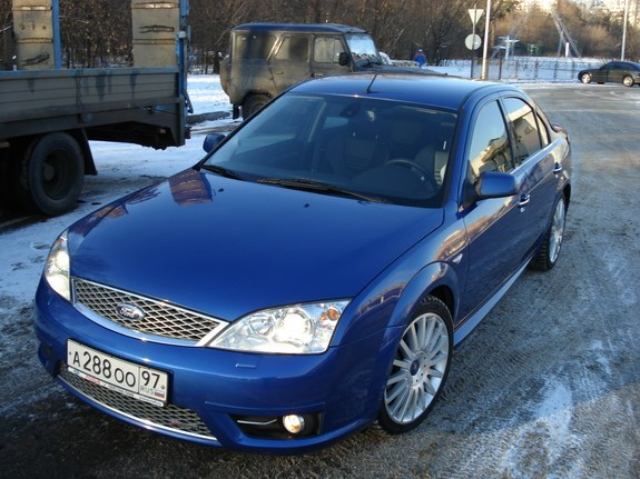 ratmir 2005 ford mondeo specs photos modification info at cardomain. Black Bedroom Furniture Sets. Home Design Ideas