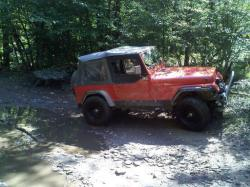 HesserDude07s 1993 Jeep YJ