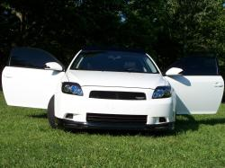 ethanscott11s 2009 Scion tC