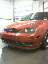 stoopidsteve87s 2005 Ford Focus