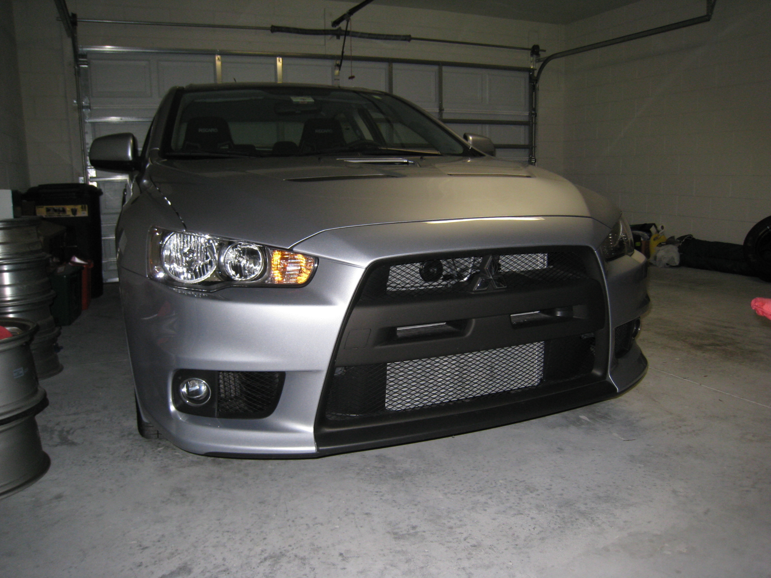 Another mpbiv 2008 Mitsubishi Lancer post... - 12749921