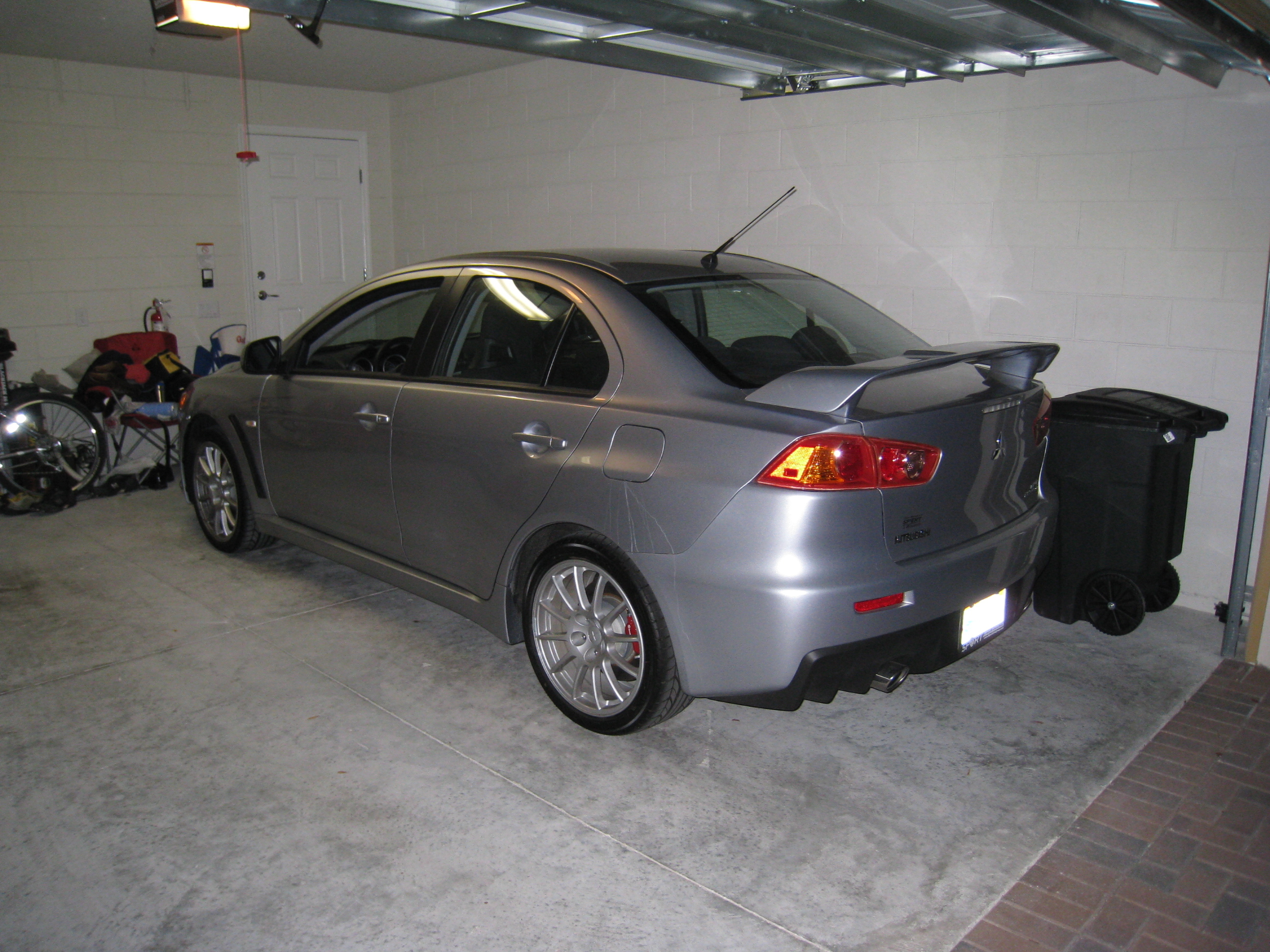 Another mpbiv 2008 Mitsubishi Lancer post... - 12749922