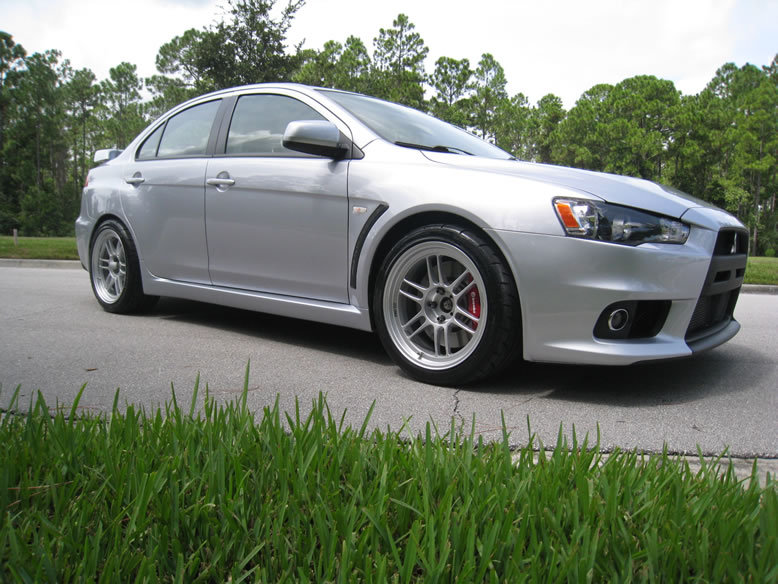 Another mpbiv 2008 Mitsubishi Lancer post... - 12749930