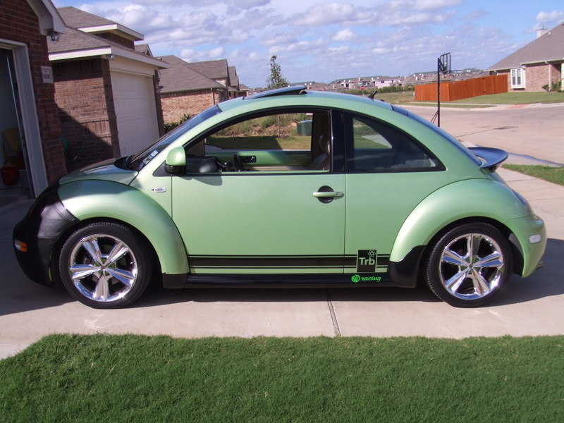 Saabzone 2000 Volkswagen Beetle Specs  Photos  Modification Info At Cardomain