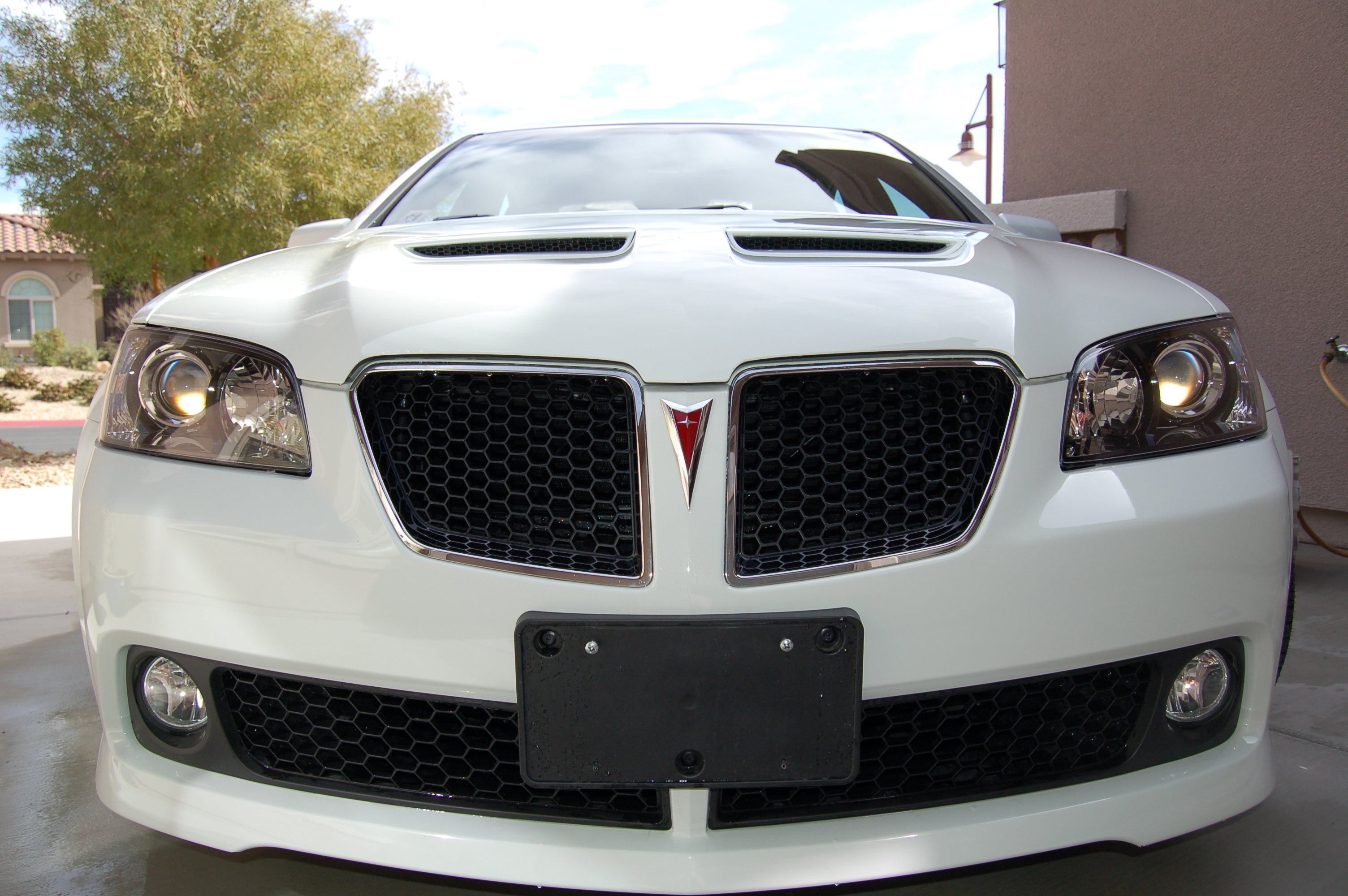 Another pave69RS 2009 Pontiac G8 post... - 12750532