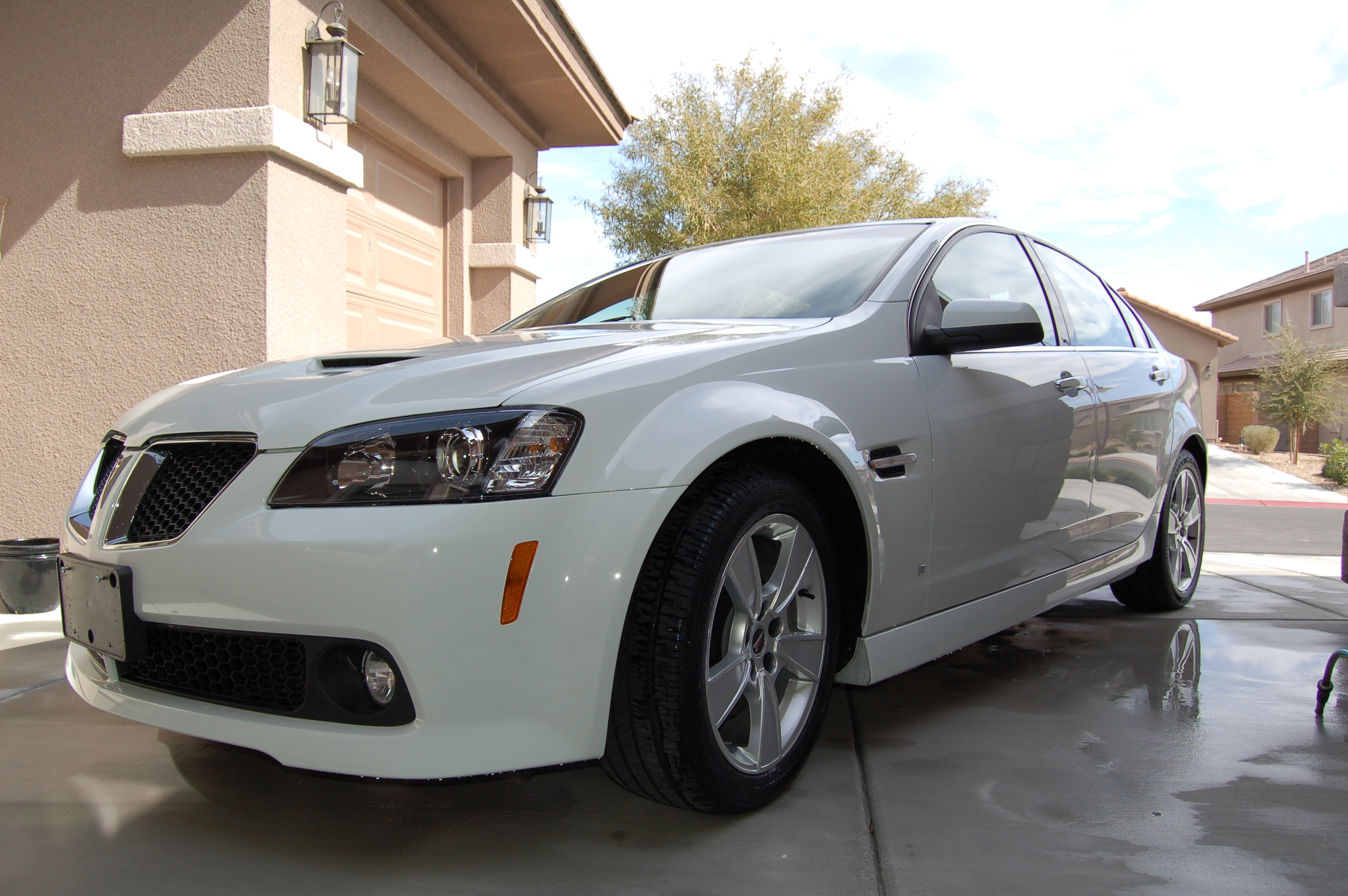 Another pave69RS 2009 Pontiac G8 post... - 12750535