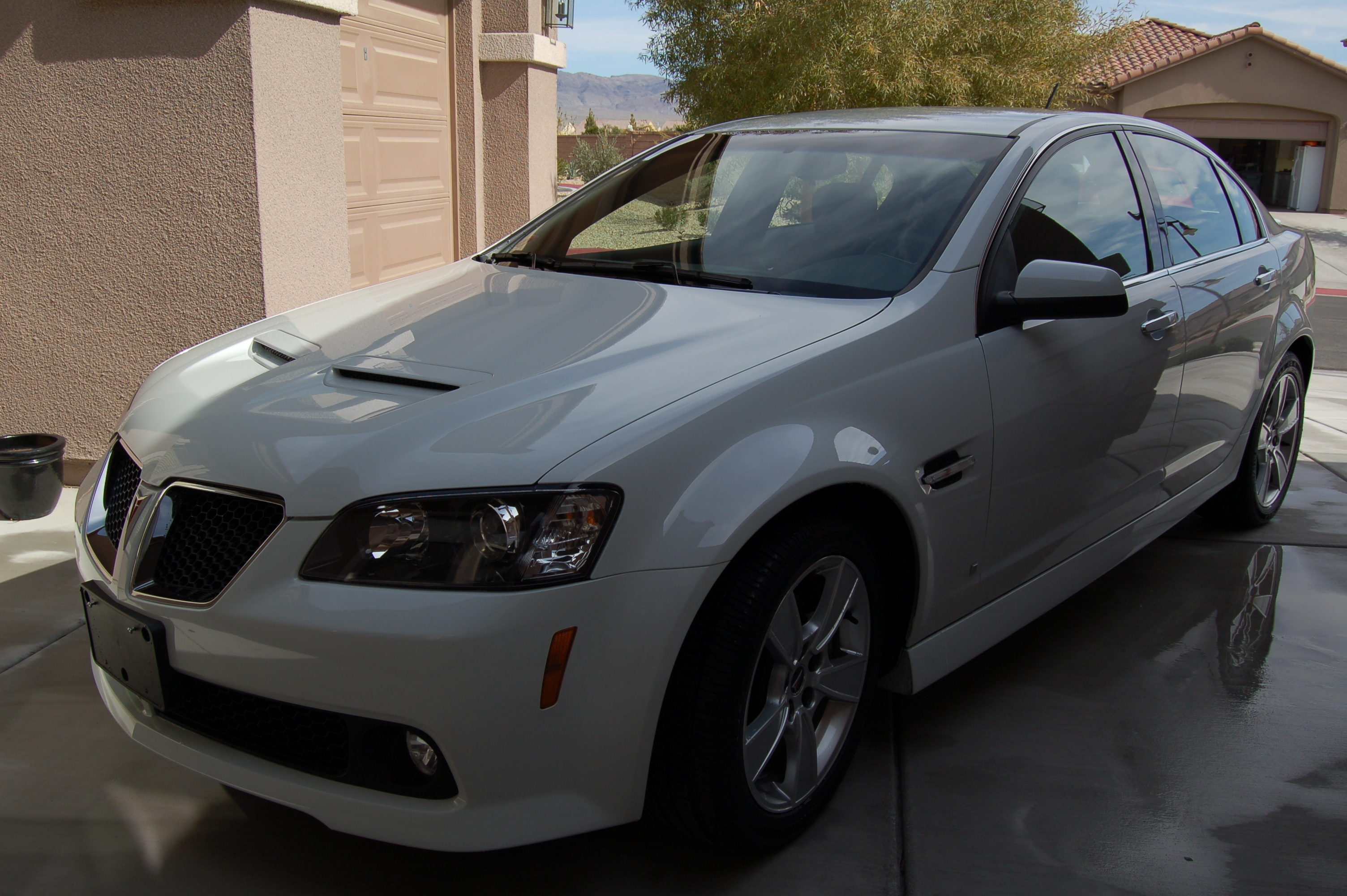 Another pave69RS 2009 Pontiac G8 post... - 12750536