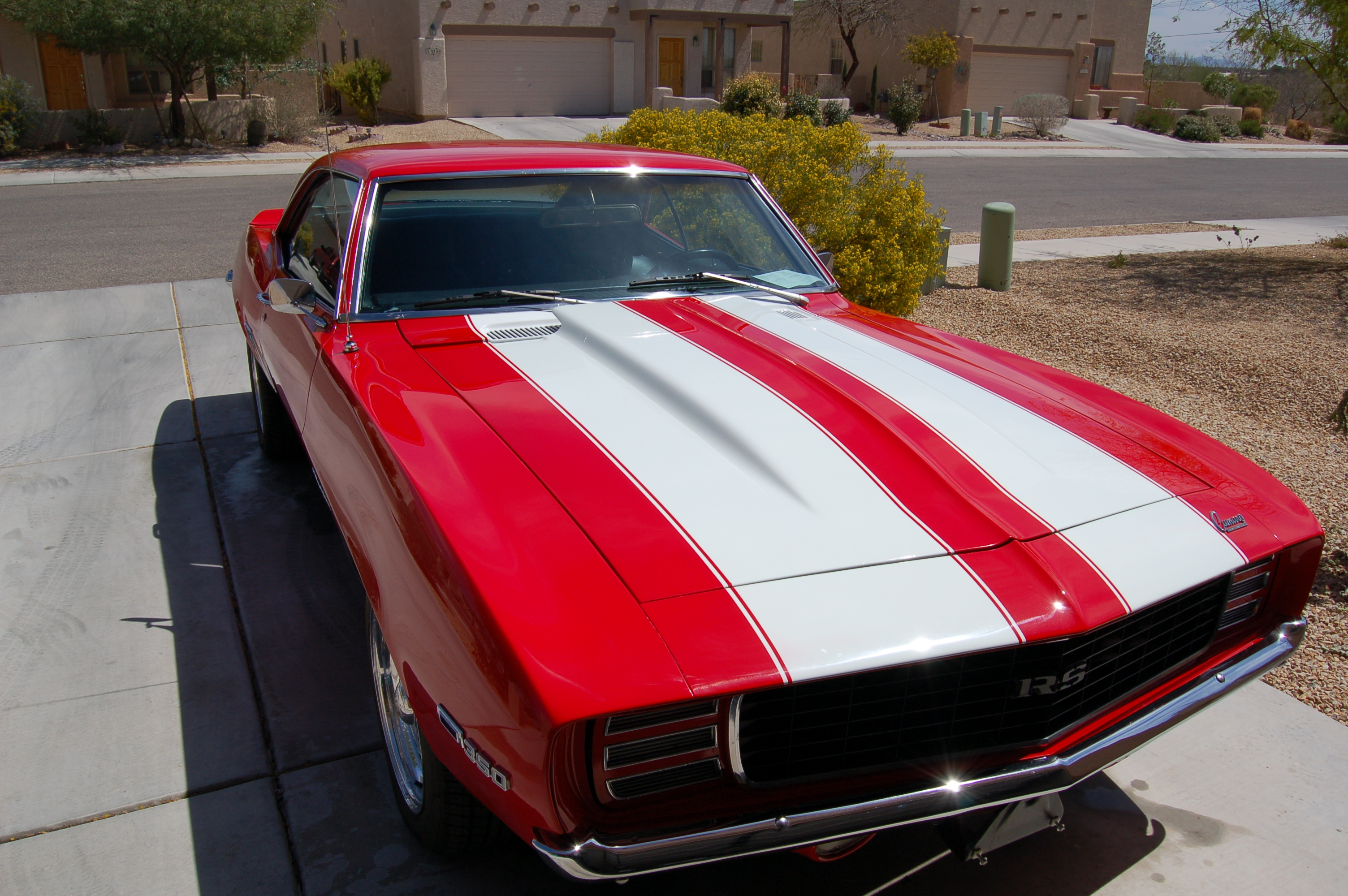 Another pave69RS 1969 Chevrolet Camaro post... - 12750531