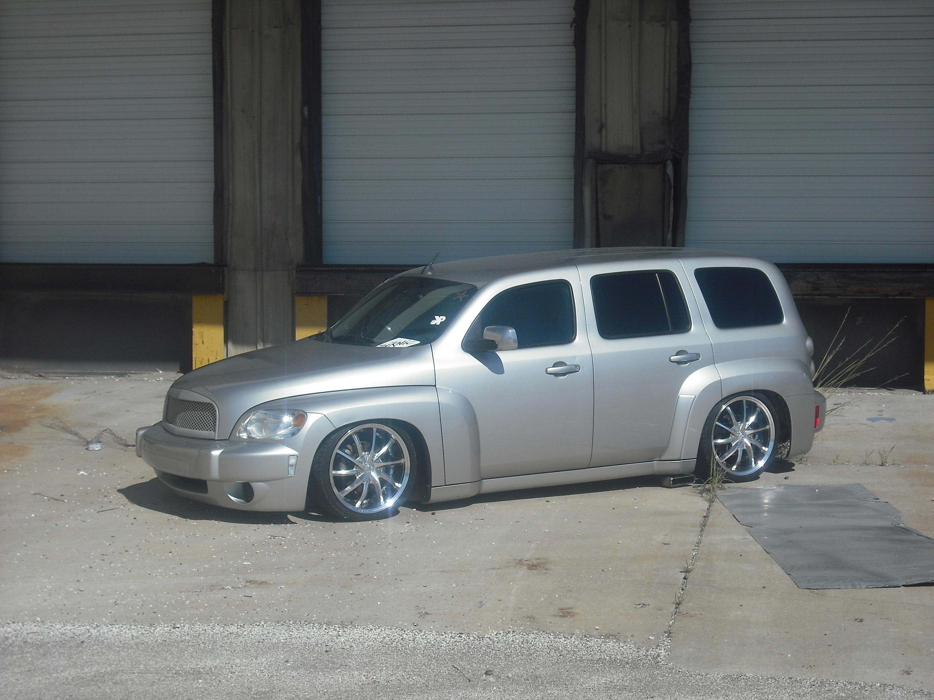 Another lunchbox_mafioso 2006 Chevrolet HHR post... - 12750776