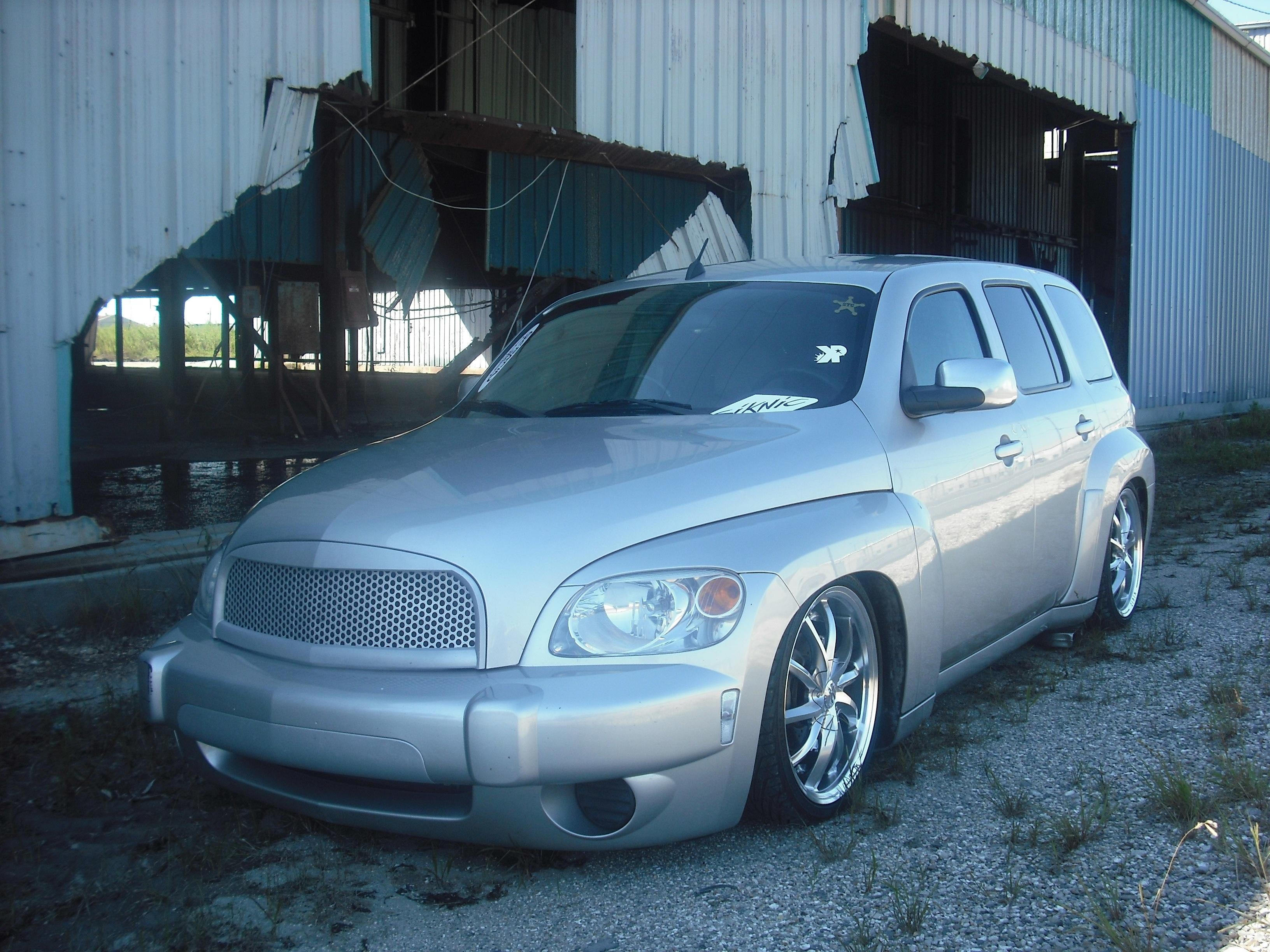 Another lunchbox_mafioso 2006 Chevrolet HHR post... - 12750777