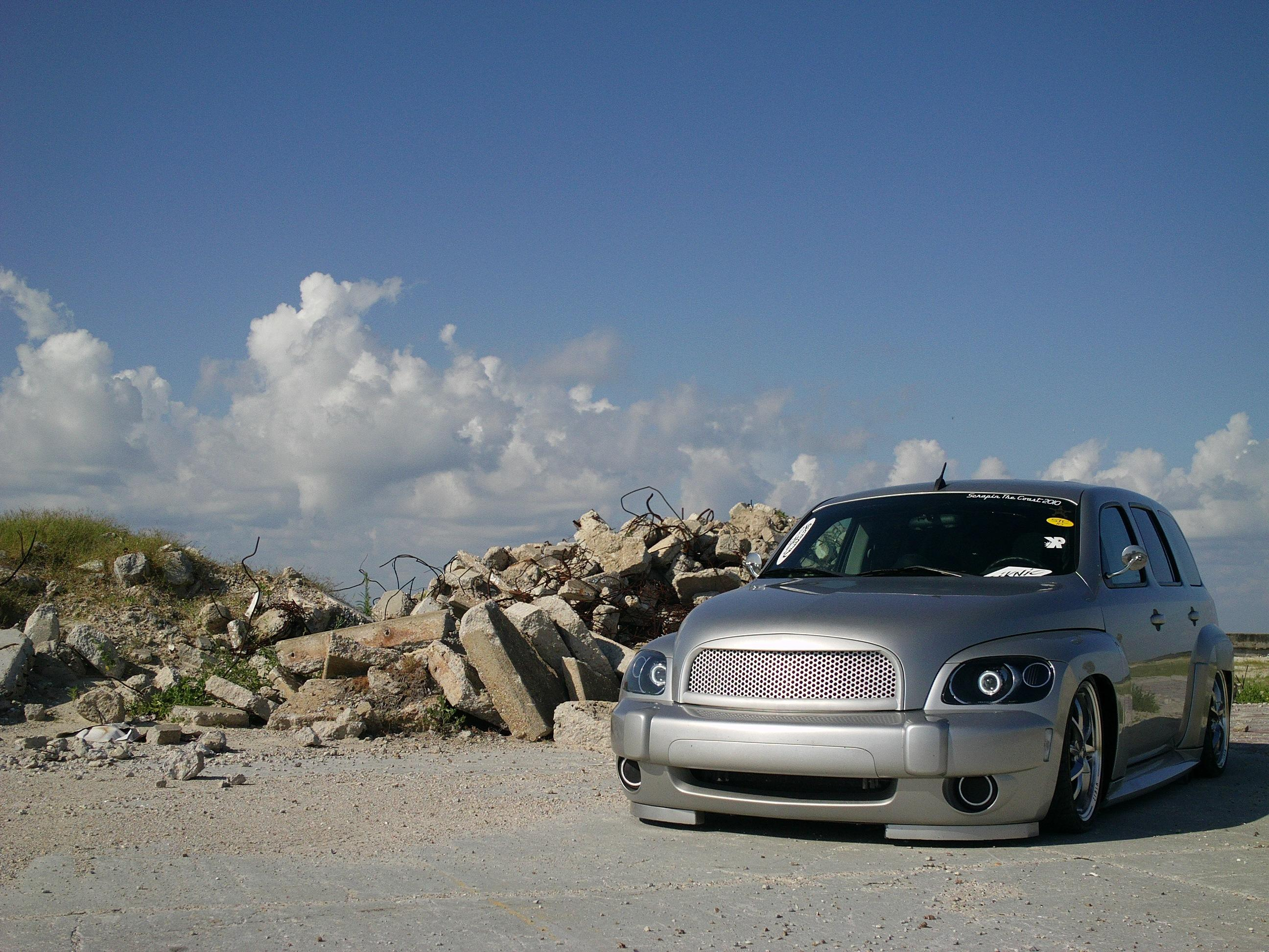Another lunchbox_mafioso 2006 Chevrolet HHR post... - 12750791