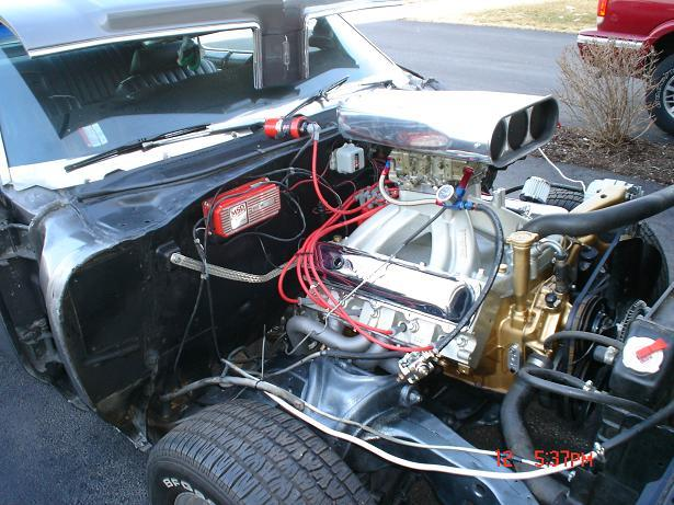 Another prostreetSX461 1970 Oldsmobile Cutlass Supreme post... - 12766203
