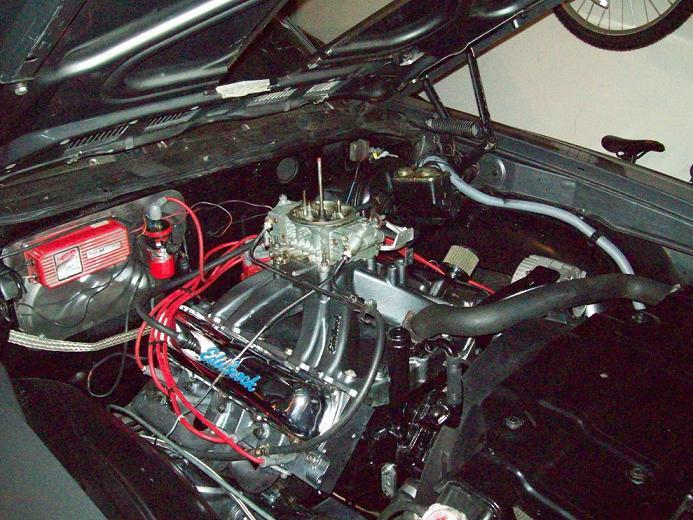 Another prostreetSX461 1970 Oldsmobile Cutlass Supreme post... - 12766215