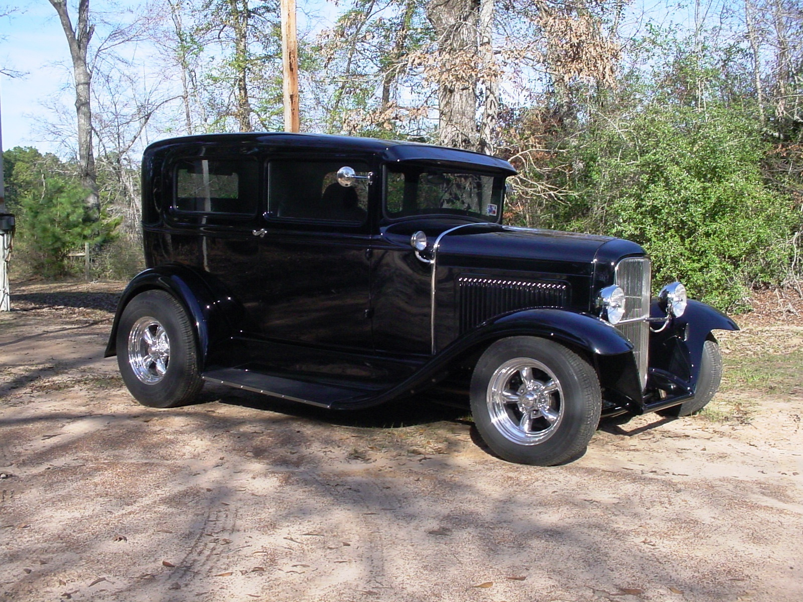 Another majortom40 1931 Ford Model A post... - 12759661