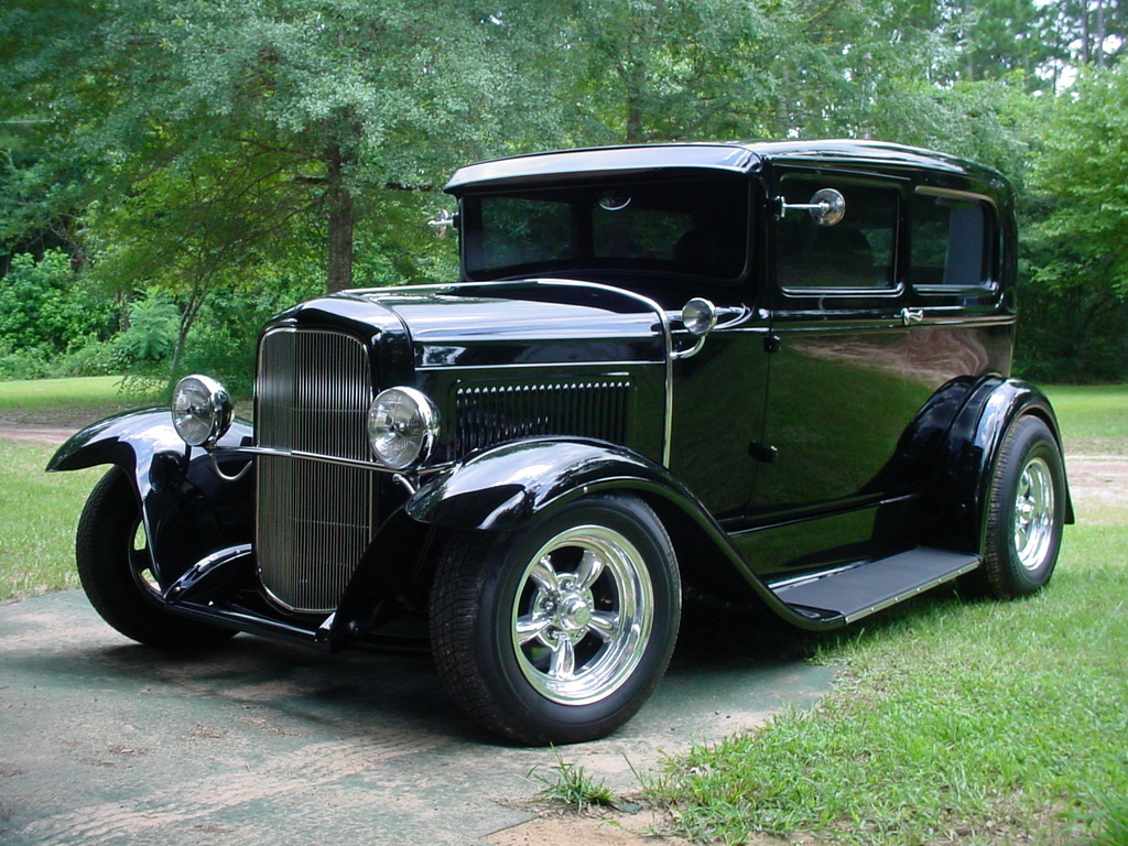 Another majortom40 1931 Ford Model A post... - 12759663