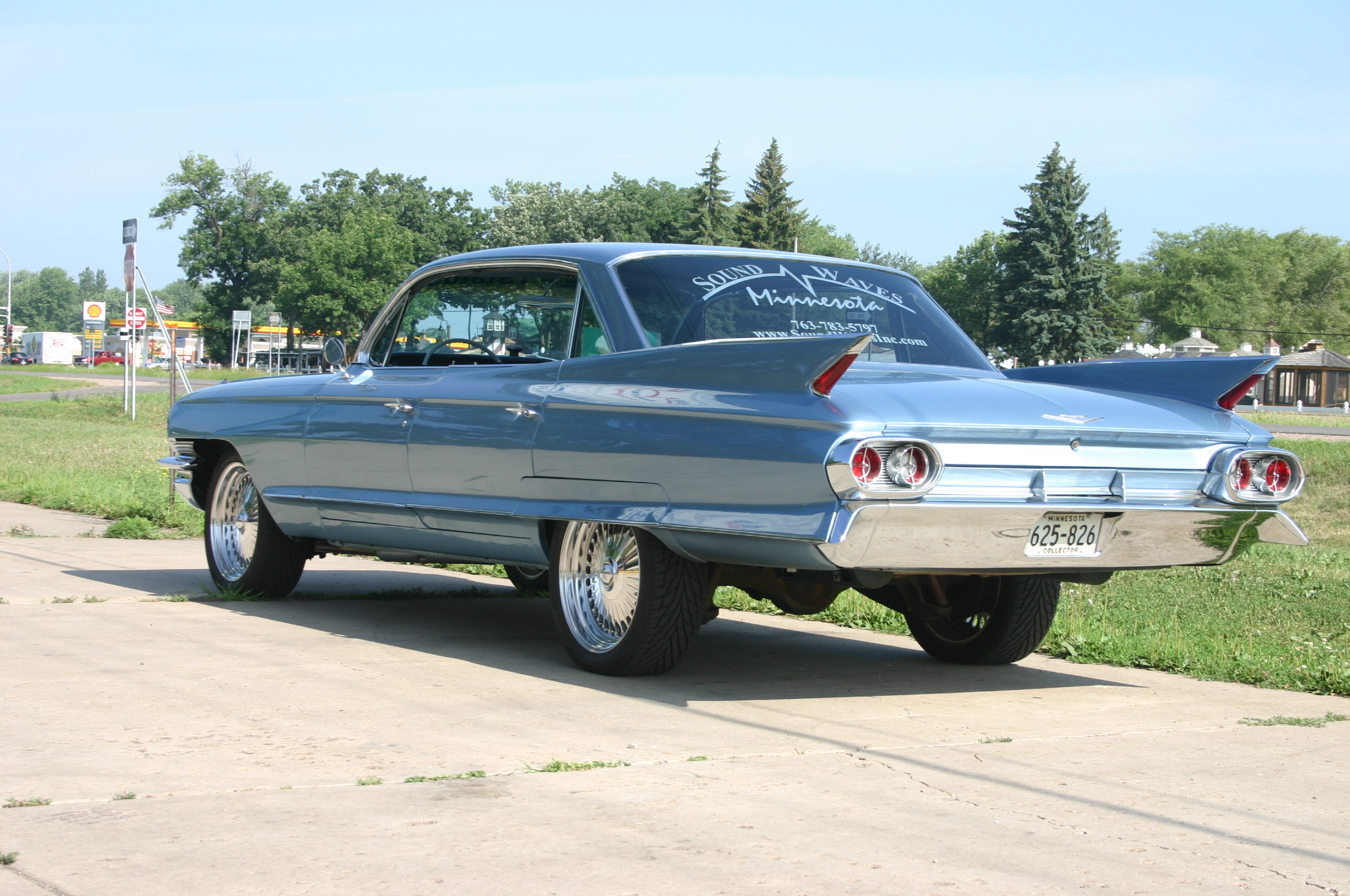 Spl164db 1961 Cadillac Fleetwood Specs Photos
