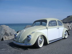 jake63vws 1963 Volkswagen Beetle