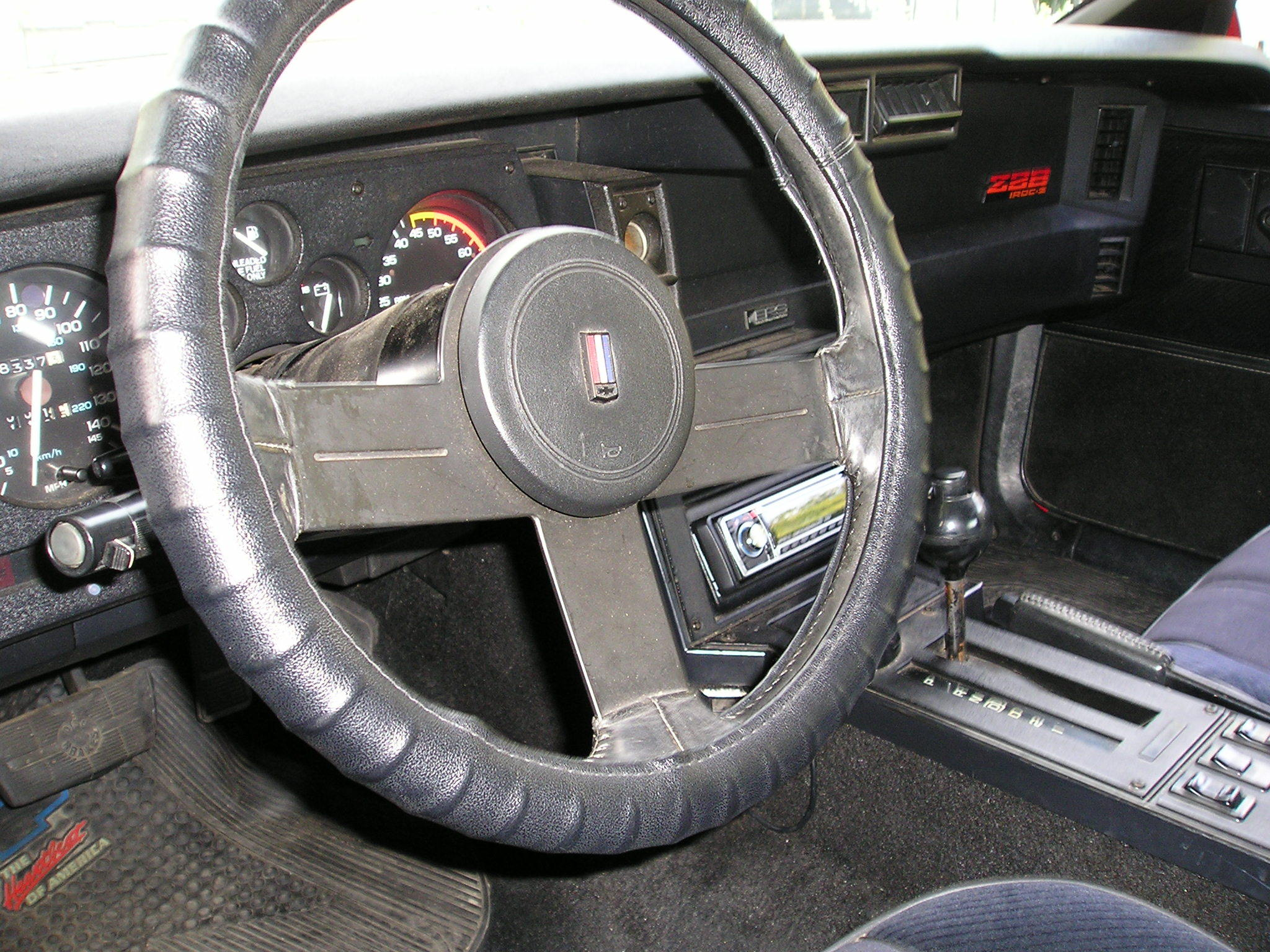 Another MP81Kyle 1986 Chevrolet Camaro post... - 12757336