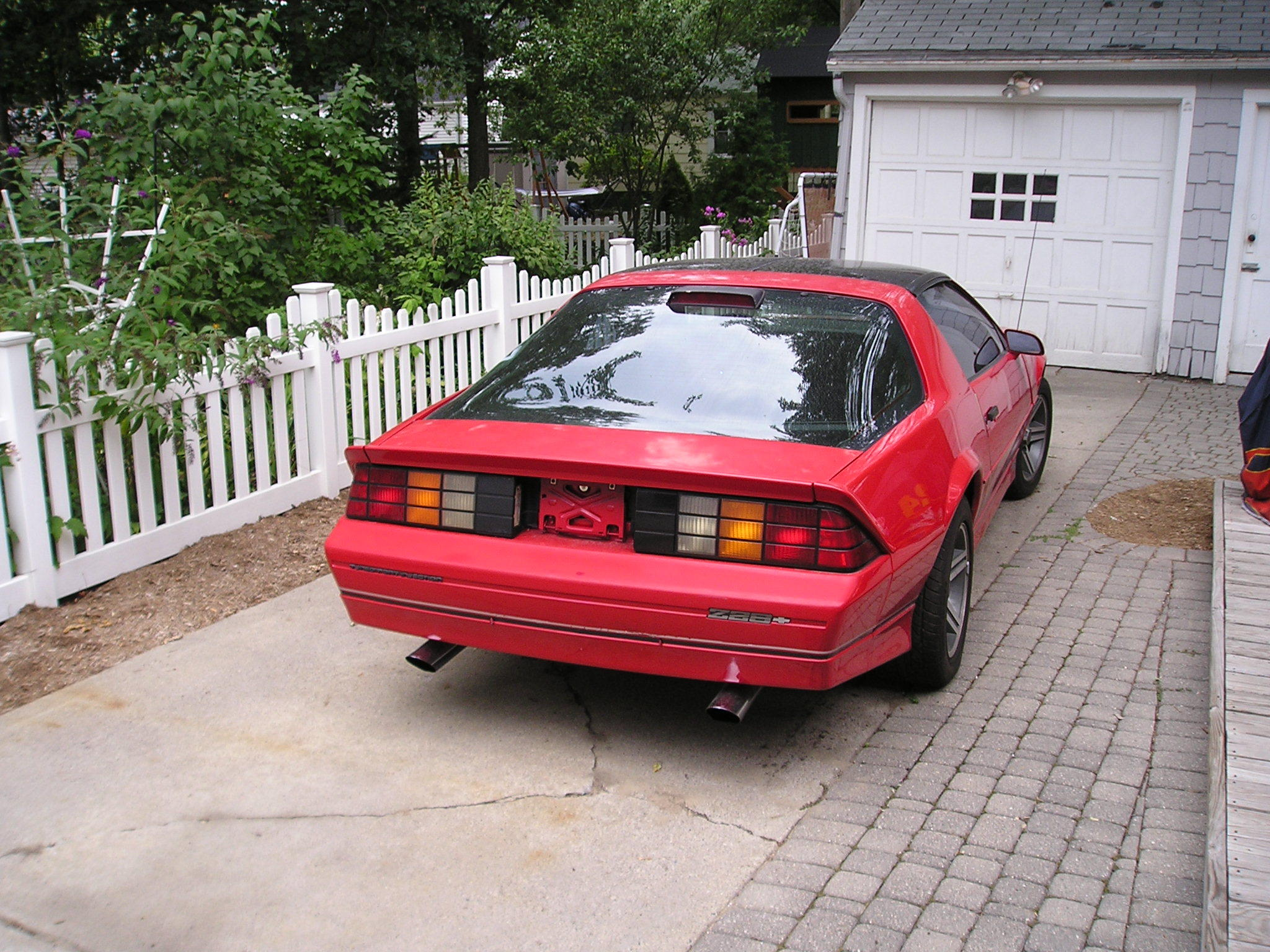 Another MP81Kyle 1986 Chevrolet Camaro post... - 12757368