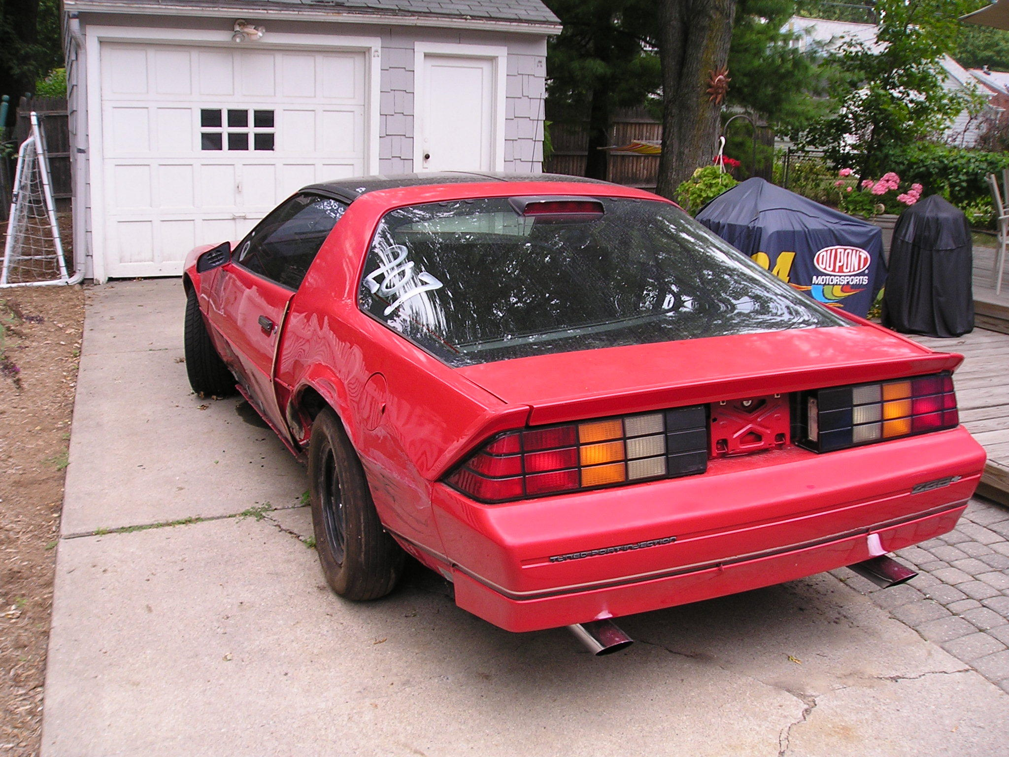 Another MP81Kyle 1986 Chevrolet Camaro post... - 12757370