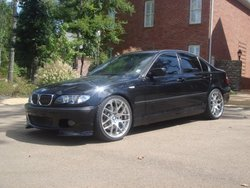 TrippinBimmers 2005 BMW 3 Series