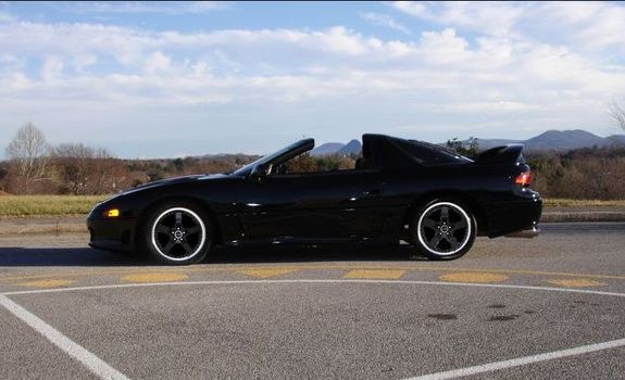 Another DreaminVR4 1991 Mitsubishi 3000GT post... - 9512633