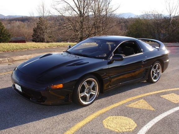 Another DreaminVR4 1991 Mitsubishi 3000GT post... - 9512634