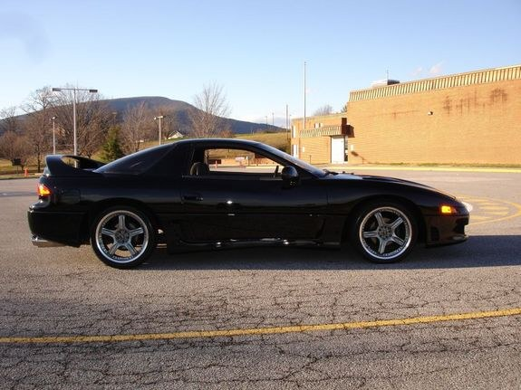 Another DreaminVR4 1991 Mitsubishi 3000GT post... - 9512637