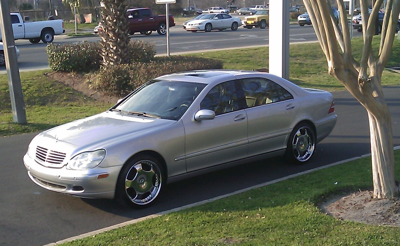 2005nbp 2002 mercedes benz s class specs photos. Black Bedroom Furniture Sets. Home Design Ideas