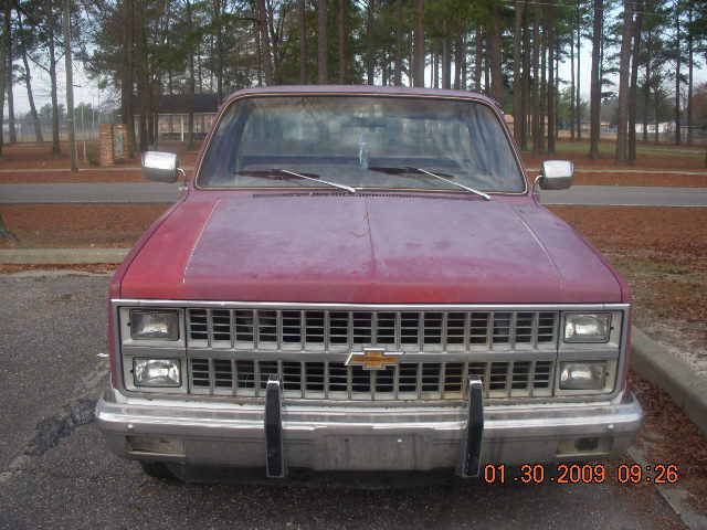 Another jgregg_84 1982 Chevrolet Silverado 1500 Regular Cab post... - 12753303
