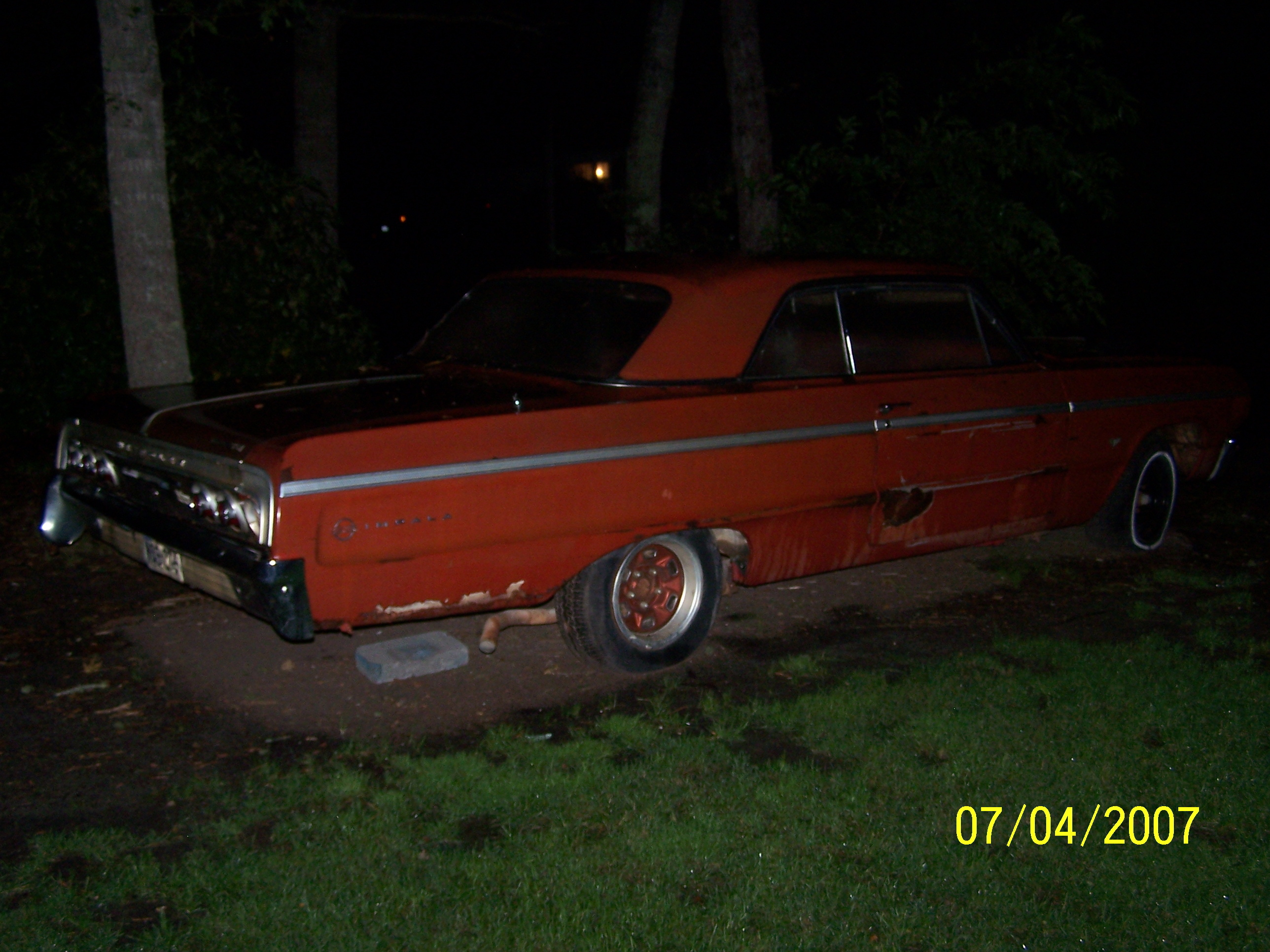 Another dubbzzlowco 1964 Chevrolet Impala post... - 12753302