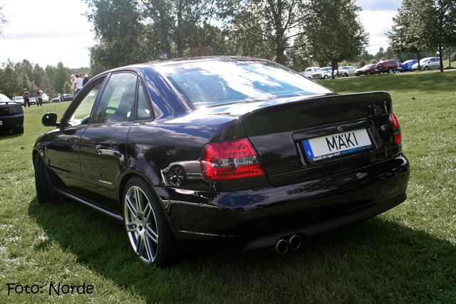 Another Audicted 1996 Audi A4 post... - 12754147