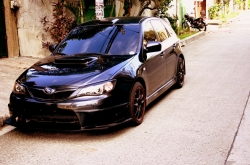mac_rola23s 2008 Subaru Impreza
