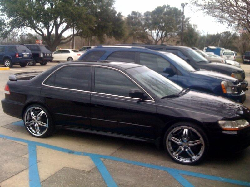 Mobile Tire Service >> ka_jon1 2002 Honda Accord Specs, Photos, Modification Info ...