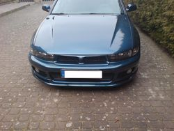 FrankHs 2000 Mitsubishi Galant
