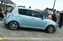 fakukacs 2007 Suzuki Swift